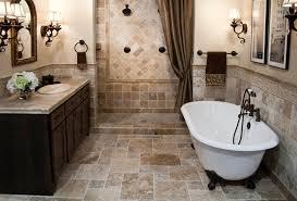 bathroom 2017 bathroom white vanity brown counter brown shower
