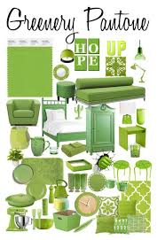 11 best color of the year pantone greenery images on pinterest