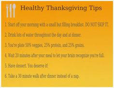 carve up calories and still enjoy a thanksgiving meal from the