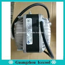 refrigerator condenser fan ac condenser fan motor ac motor refrigerator fan motor condenser fan