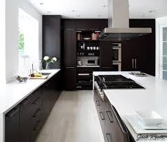 most modern kitchens jack rosen custom kitchens black and white modern kitche u2026 flickr