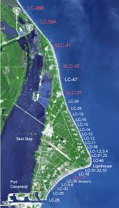 Map Pad Cape Canaveral Air Force Station Launch Complex 2 Wikipedia