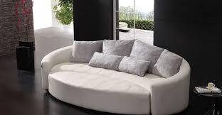 Rounded Sectional Sofa Furniture Amazing Semi Sectional Sofa Mediasupload