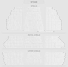 london palladium seating plan u0026 reviews seatplan