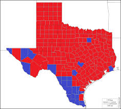 2012 Election Map by 2012 Election U2013 Texpatriate