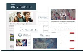 email marketing for universities emma email marketing