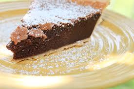 paula deen thanksgiving pecan pie a well seasoned life chocolate chess pie