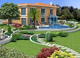 best garden design the best garden 2012