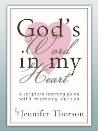 god s word in my a scripture learning guide with memory