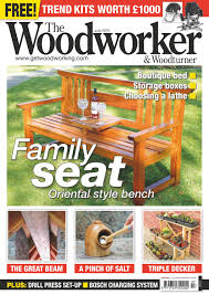 the woodworker u0026 woodturner 2015 07 by james lamp issuu
