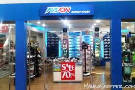 manila shopper skechers merrell ecko no fear outlet store at