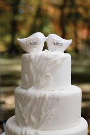 bird cake topper porcelain birds cake toppers