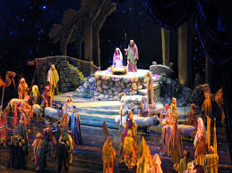 Radio City Ny Shows Angels Wonders And Miracles Of Faith December 2013