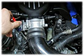 ford mustang throttle how to install a ford racing 90mm throttle on your 2011 2013