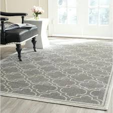 Outdoor Rug 6 X 9 New 6 9 Indoor Outdoor Area Rugs Indoor Outdoor Light Grey Ivory