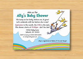 oh baby the places you ll go oh the places you ll go baby shower invitation printable 5x7