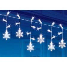 everstar led snowflake lights lighting