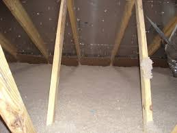 Insulation Around Recessed Lighting Batts Blown Or Sprayed Best Way To Insulate Your Attic Life