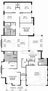 best house floor plans best 5 bedroom house plans luxury 583 best house plans images on