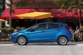 new ford fiesta in lexington nc 17c1540