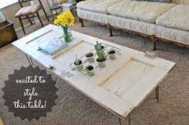 old doors made into coffee tables great door coffee table diy old doors turn into coffee table diy to