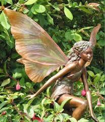 small fairy garden statue adorable fairy garden statue gallery