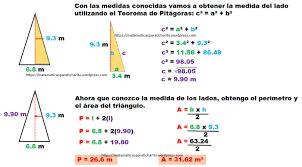 problemas razonados para cuarto grado problemas resueltos de perímetro y área matematicas para ti