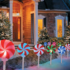 peppermint pathway lights improvements catalog