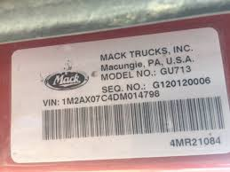 100 mack mp7 mp8 repair manual mack truck parts photo
