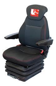 siege pneumatique basse frequence sièges pour engins de chantier eblo seating