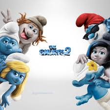 smurfs wallpapers wallpaper cave