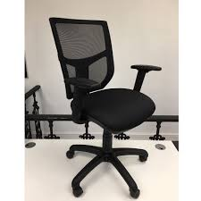 Office Chair Front Aof Chelsea Mesh Back Office Chairs