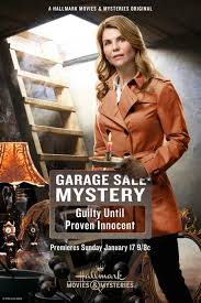 garage sale mystery the novel murders download online streaming