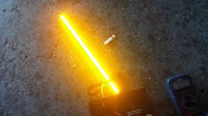Amber Led Strip Lights by M Factory 33cm Tail Stop Indicator Led Strip Light Youtube