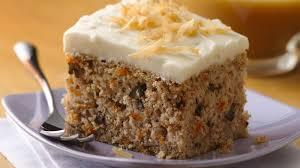 easy gluten free carrot cake recipe bettycrocker com