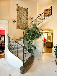 Frank Banister Staircase Railing Houzz