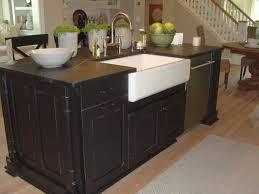 dark espresso kitchen cabinets kitchen corner sink overlooks the backyard brand new dishwasher