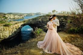 wedding dress di bali 10 amazing bali pre wedding photo locations onethreeonefour