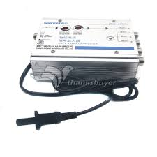 aliexpress com buy seebest 8830h4 catv 1 in 4 out catv amplifier