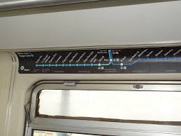 Metro Line Map Los Angeles by File Los Angeles Metro Expo Line Map Jpg Wikimedia Commons