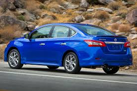 nissan sentra blue 2010 2014 nissan sentra information and photos zombiedrive