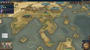 Asia Map Game by New Civ 6 World Map Screenshots Album On Imgur