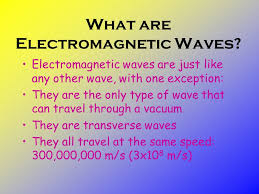 New York how do electromagnetic waves travel images The electromagnetic spectrum ppt download jpg