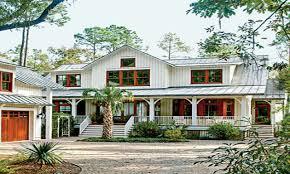 southern living floorplans open floor plan modern farmhouse modern southern house southern