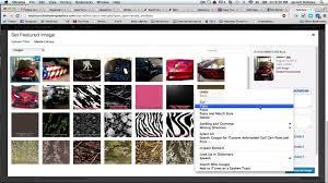 avada theme portfolio order how to add a portfolio picture in avada wordpress theme youtube