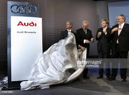 audi ceo from l audi ceo rupert stadler volksw pictures getty images