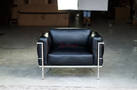 Lc3 Armchair Delson Classic Hk Co Ltd China Modern Classic Contemporary
