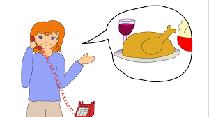 thanksgiving dinner pictures clip art esl easy listening comprehension 12 thanksgiving dinner youtube