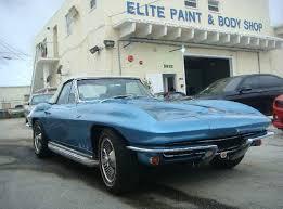corvette restoration shops palm fl antique auto repair restoration experts