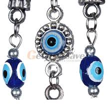 aliexpress com buy 3 lucky elephants turkish blue eye nazar